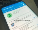 Root Galaxy S8 using CF Auto Root
