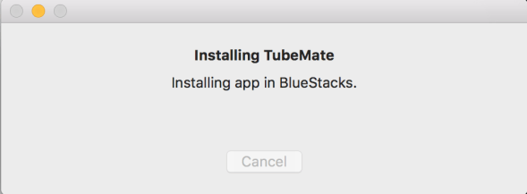 Tubemate for Laptop