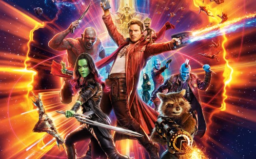 Images for Guardians of the Galaxy 2