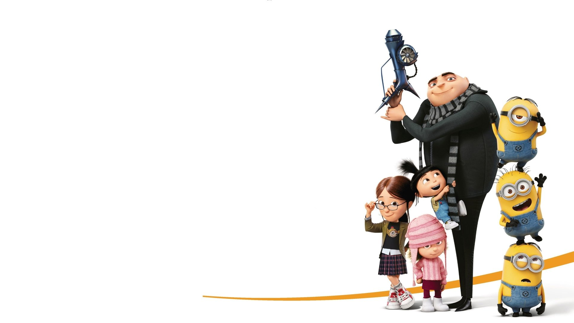 Despicable Me 3 HD Wallpapers - Despicable Me 3 Wallpapers