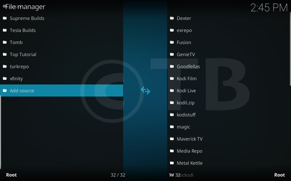 Install Alluc Add-on For Kodi