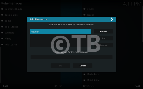 Install ProjectFreeTv.so Addon Kodi