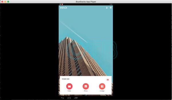 InShot Photo & Video Editor for PC – Windows&Mac