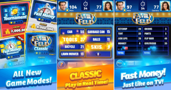 download family feud for pc [windows and mac] | techbeasts, Powerpoint templates