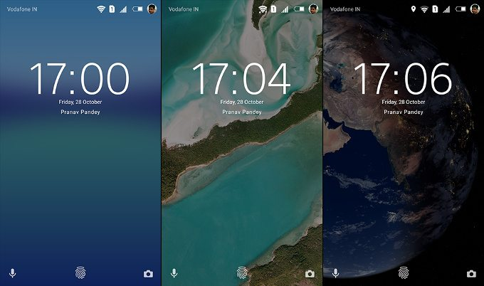 Extracting the wallpapers from the new Pixel phones is not simple as such. It took a few days for developers to crack the wallpapers in the new Google ...