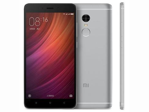 Xiaomi Redmi Note 4 MIUI 9.0.3.0 Global Stable ROM