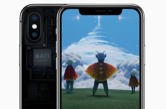 iPhone X costs you $999 but it costs just $358 to make