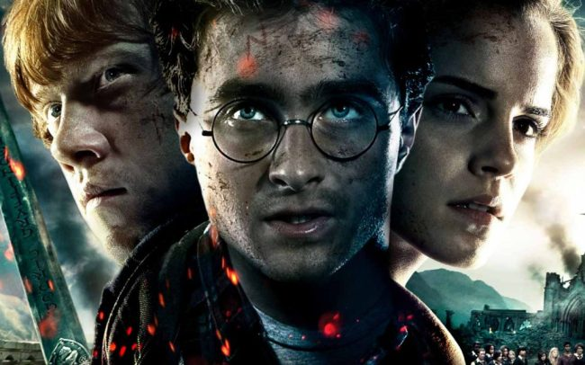 Pokemon GO developer will release a Harry Potter AR game in 2018