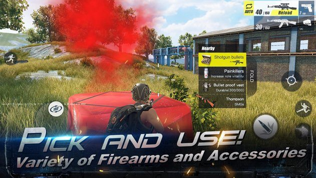 rules of survival parental guide