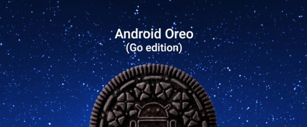 Android Oreo Go edition for budget devices