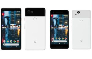 Google Pixel 2 and Pixel 2 XL no longer get audio distortion thanks to the latest Android 8.1 Developer Preview