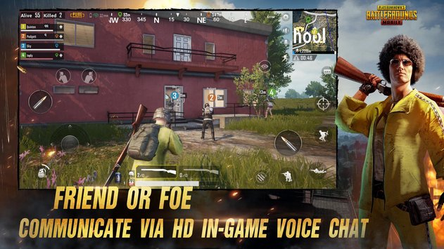 Download Pubg Mobile 0 9 0 For Android Ios Arcade Mode New - they will learn to cook food they will learn to craft items to help their survival pubg mobile s outstanding graphics will make you fall in love with it
