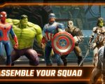 Marvel Strike Force for PC
