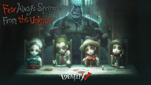 Download Identity V for PC and Laptop | TechBeasts