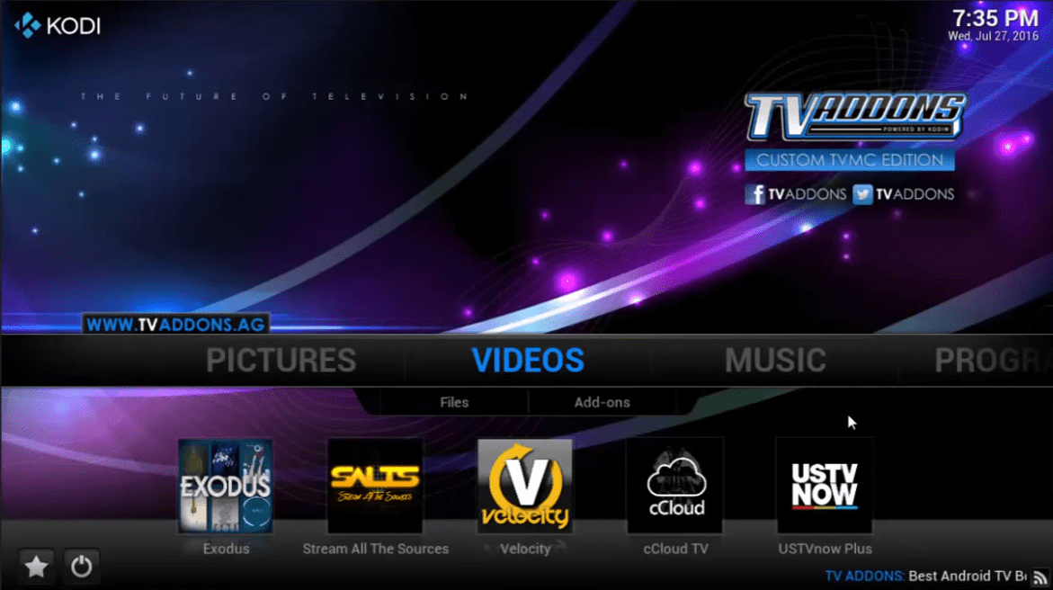 tvmc free download