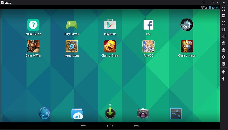 10 Best Lightweight Android Emulators for PC in 2019