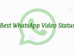 Best WhatsApp Video Status