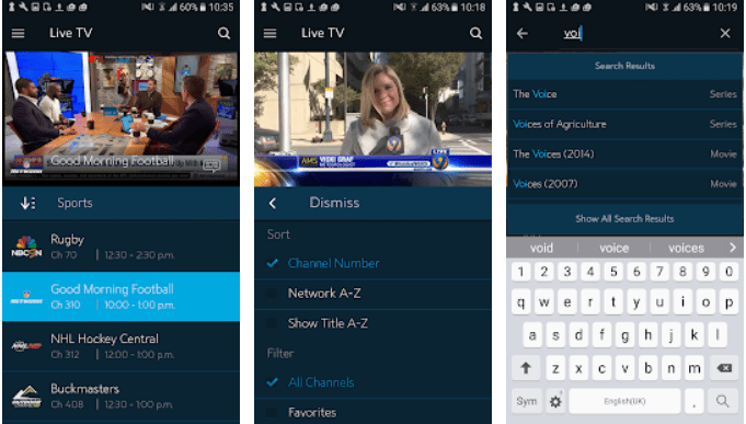 Spectrum TV for PC - Download for Windows and Mac   TechBeasts