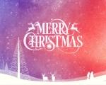 Merry Christmas 2018 Wallpaper