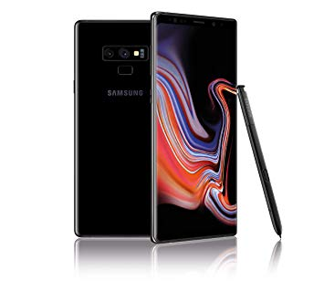 Update Galaxy Note 9 to Android Pie