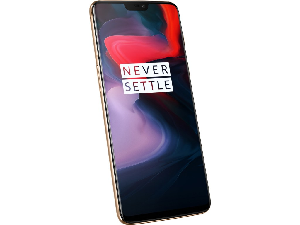 OnePlus 6 Randomly Rebooting