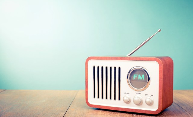 FM Radio Apps for Android