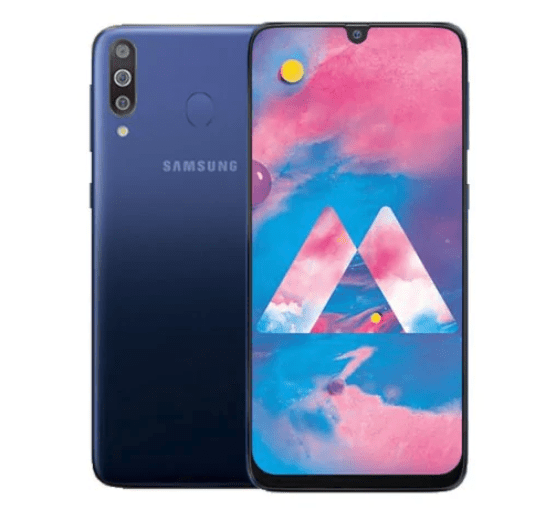 Download Samsung Galaxy M30 Stock Wallpapers | TechBeasts