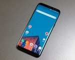 Apps open on their own on Samsung Galaxy S8