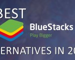 BlueStacks Android Emulator Alternatives