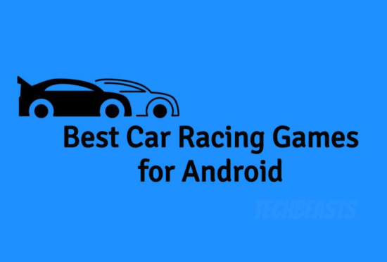 Car Racing Games for Android