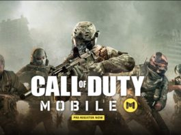 cod mobile errors fixes