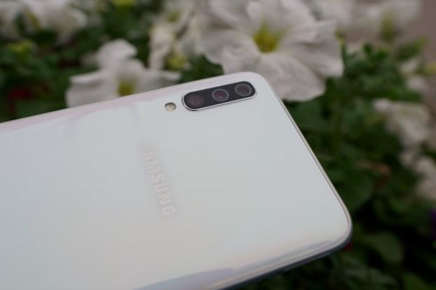 Google Camera for Samsung Galaxy A70