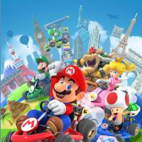 Mario Kart Tour for Windows 10