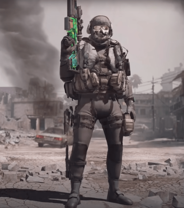 List Of All Call Of Duty Mobile Characters And Skins Techbeasts