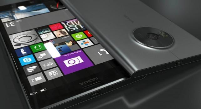 image of new lumia handset