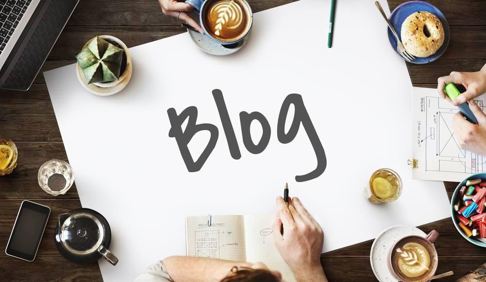 blog like professional bloggers
