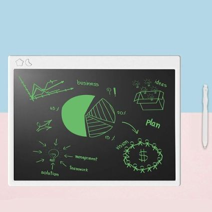 Top 10 Digital E-writing Pad for Students & Teachers in India