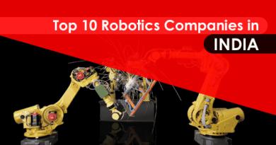 Best Robotics Companies In India 2021