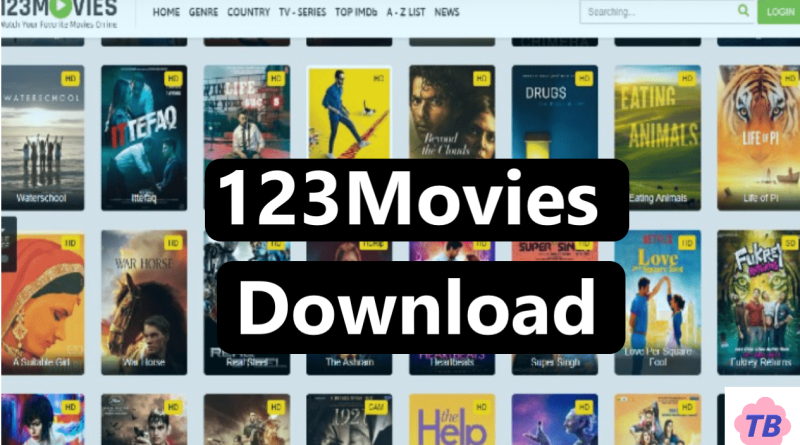 123Movies
