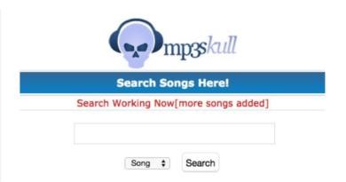 Mp3Skull Free Download