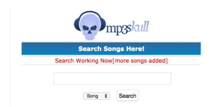 Mp3Skull Free Download