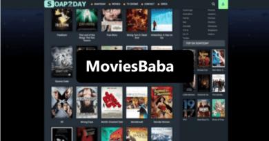 MoviesBaba