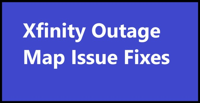 Xfinity Outage