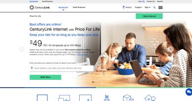 CenturyLink Internet Plans