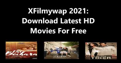 XFilmywap