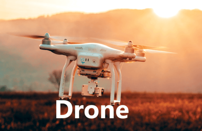 What Is Drone