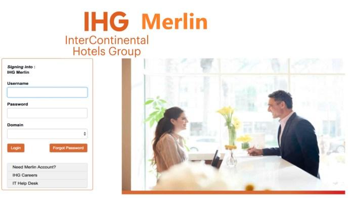 IHG Merlin