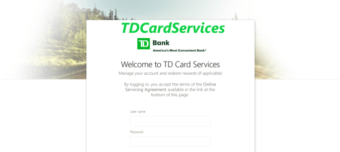 TDCardServices