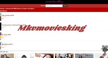 Mkvmoviesking: Download Latest HD Hindi Dubbed Movies