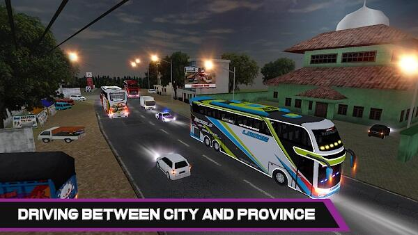 Download Mobile Bus Simulator Mode APK for Android